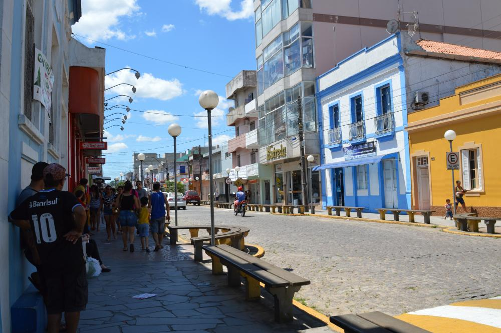 Canguçu Rio Grande do Sul fonte: www.cangucu.rs.gov.br